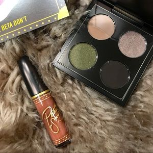 Patrick Starrr MAC Bundle
